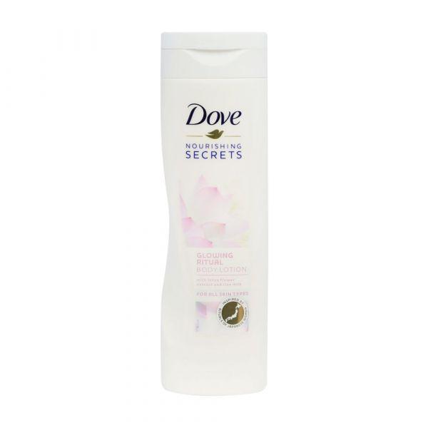 Buy 5 in 1 Bundle Offer Dove Family Pack, Beauty Cream 75ml + Body Lotion 250ml + Shampoo 250ml + Beauty Cream Bar 4*100g + Shower Gel 500ml, Assorted