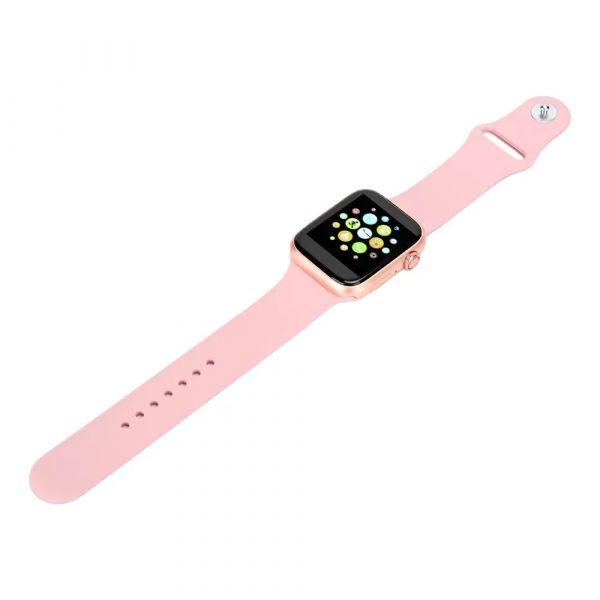 BSNL X6 Time Plus Smart Watch